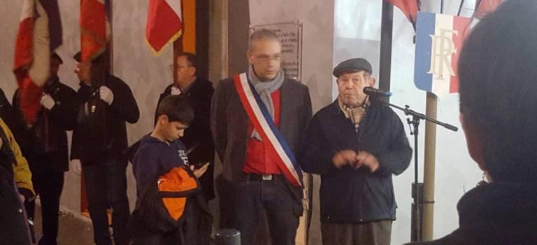 Fontenay rend hommage à l'école Barbe qui sauva des enfants juifs