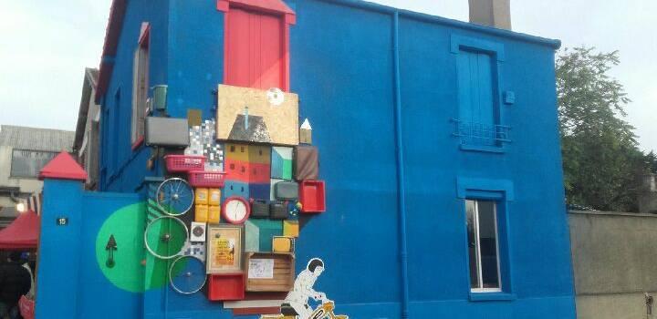 Tant qu'on a la santé : ateliers créatifs, débats… à Ivry-sur-Seine