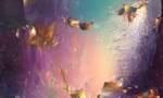 Les aquarelles oniriques de Rodolpho Quiroz au Perreux