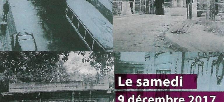 Conférence sur la persécution des résistants dans le Sud-est parisien en 1942