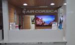 Air Corsica ouvre un comptoir à l'aéroport d'Orly