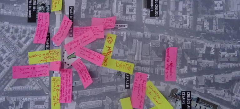 La démocratie participative: conférence-débat à Choisy