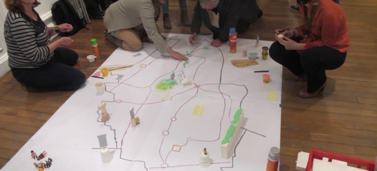Remue-méninges numérique et citoyen à Fontenay-sous-Bois