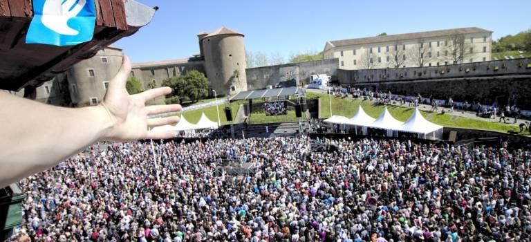 Statut des détenus basques: la marche des prisons passe par Fresnes