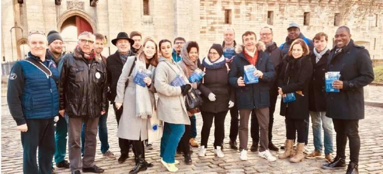 Grand Paris: 30 000 pétitions pour le 94 et marche-sondage LREM