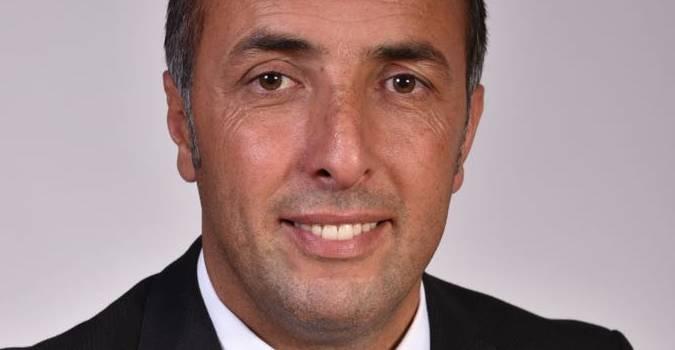 Metin Yavuz à la tête des élus minoritaires de droite du 94