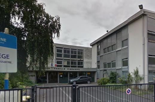 Le collège Pissaro de Saint-Maur accueillera les Saint-Exupéry