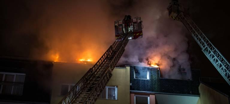 Décès de Sossie Hagopian dans un incendie à Alfortville