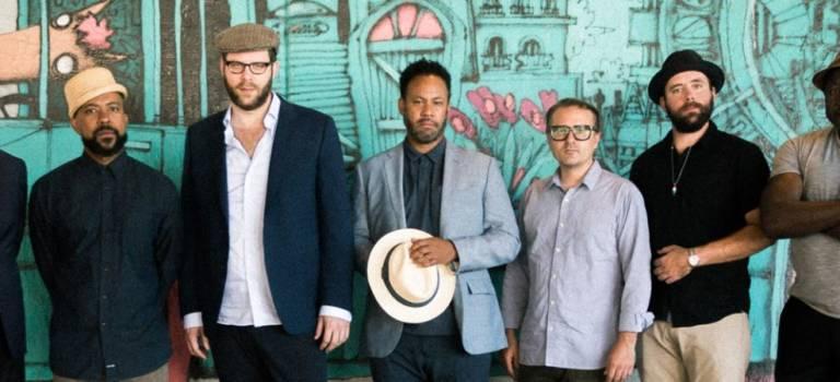 Sons d'hiver 2018: le jazz de Chicago à la nouvelle scène londonienne