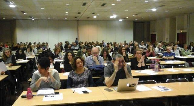 Colère des enseignants du Val-de-Marne contre les suppressions de classes