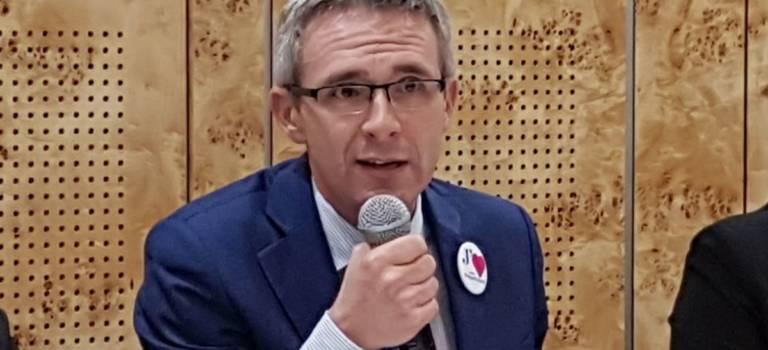 Pour le président de Seine-Saint-Denis, il est urgent de rouvrir les collèges aux décrocheurs