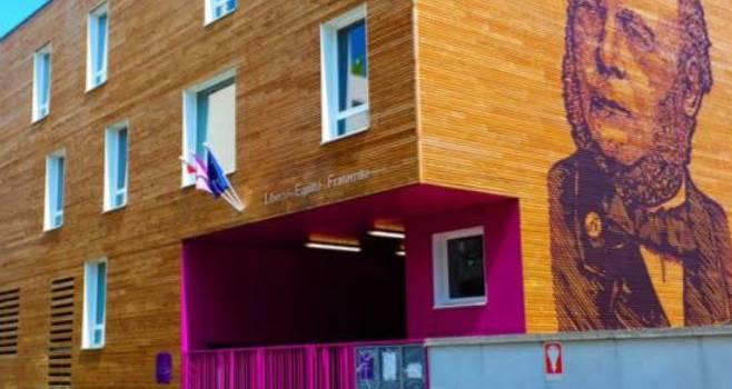 Blocage administratif de l'école Grévy d'Alfortville
