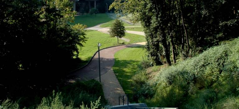 Budget participatif à Arcueil: parcours santé, pétanque…