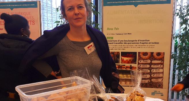 Boulangerie en insertion, ressourcerie, compost partagé… 10 projets ESS récompensés