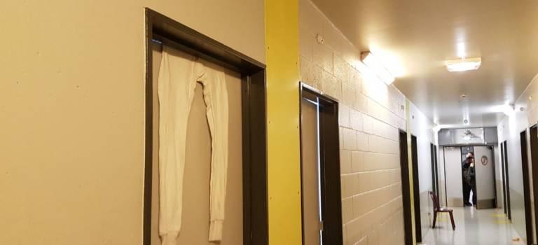 Epidémie: la sénatrice Laurence Cohen demande la fermeture des Centres de rétention administrative