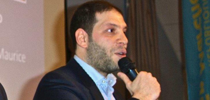 Nabil Benbouha, référent LREM 94, nommé à la Commission d'investiture pour les municipales