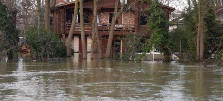 Inondations: Marne et Bois réclame la réalisation du projet anti-crue de la Bassée