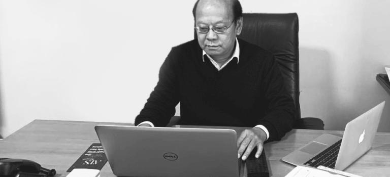 ATS Conseil : la PME informatique qui sauve le monde à Maisons-Alfort