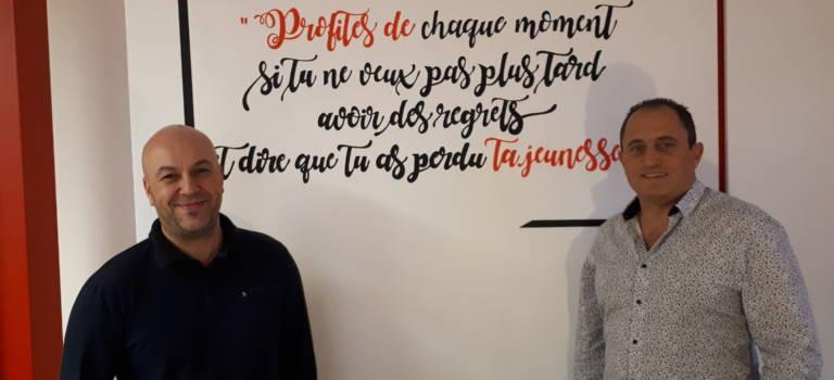 A Champigny, la réponse citoyenne aux incidents du réveillon