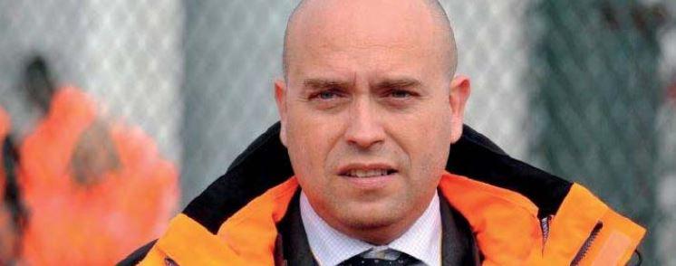 Régis Lacote nommé directeur de l'aéroport d'Orly