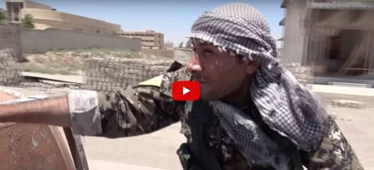 Débat LFI en solidarité avec Afrin et les territoires kurdes de Nord Syrie