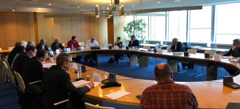 Les maires des grandes villes PCF réaffirment leur refus de la contractualisation budgétaire