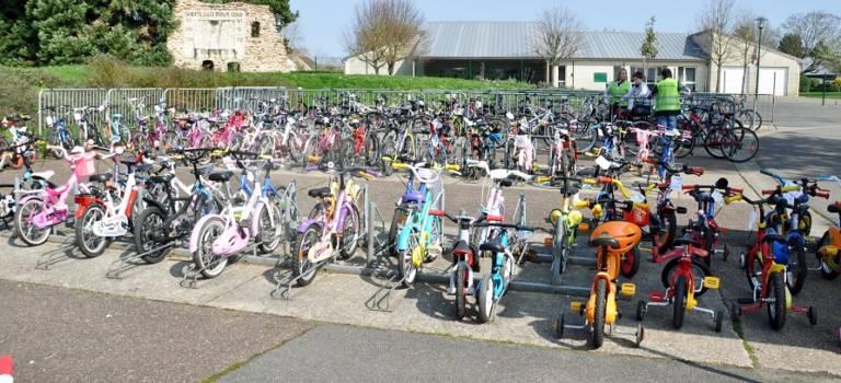 Votre ville est-elle cyclable? Faites votre palmarès en Val-de-Marne