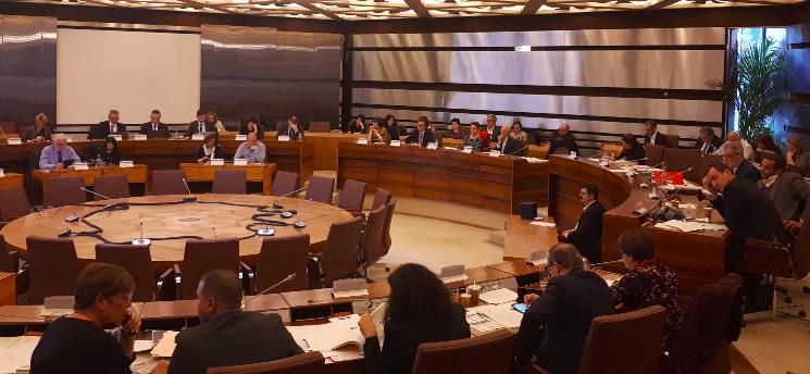 Le Val-de-Marne vote une hausse de 3% de la taxe foncière