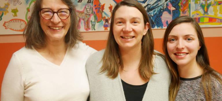 Coop'Cot : elles planchent sur un supermarché coopératif en Val-de-Marne