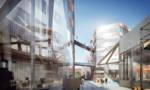 EcoCampus, le temple de formation en alternance BTP écolo se concrétise à Vitry-sur-Seine