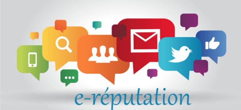 Atelier CCI 94; surveillez l'e-réputation de votre entreprise