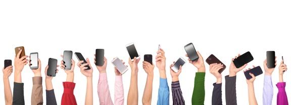 Marc Arazi obtient les mesures détaillées d'émission énergétique des téléphones