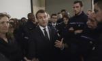 Les surveillants de Fresnes entre espoirs et déception après la visite de Macron