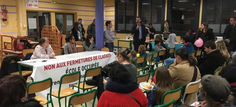 Nuit des écoles:  veillées dans 10 villes de Fontenay à Villejuif