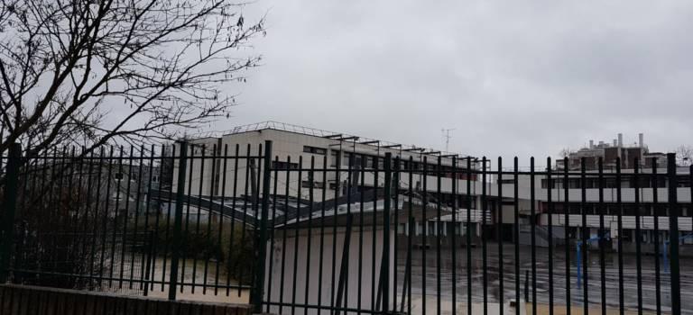 Mobilisations contre les fermetures de classe à Fontenay-sous-Bois