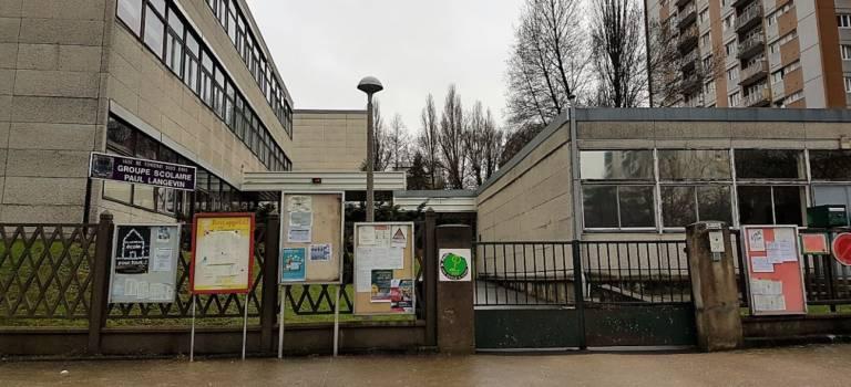 Opération école morte dans 3 écoles de Fontenay-sous-Bois