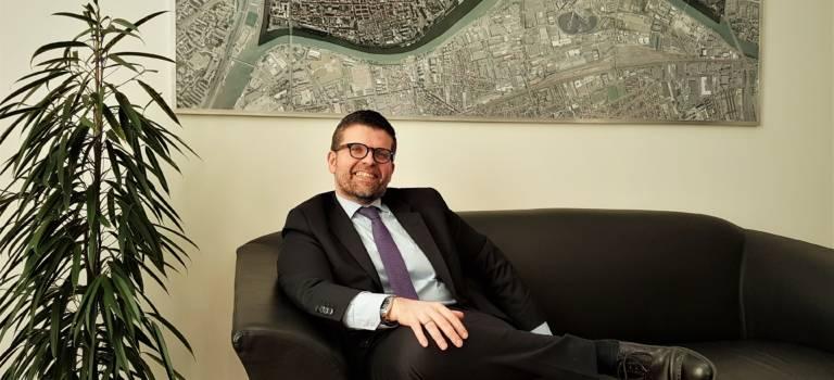 Sûr de l'avenir du PS, Luc Carvounas trace sa route