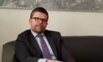 Election au PS: Luc Carvounas plébiscité dans le Val-de-Marne