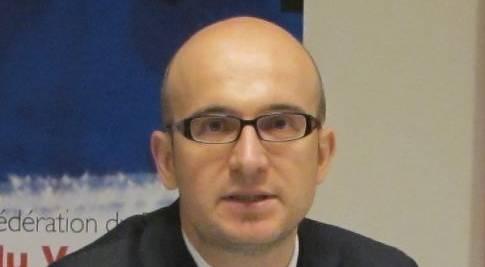 Des élus LREM de la majorité de Villejuif se réjouissent de l'arrivée de Marc Badel