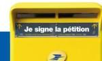 Problèmes de courrier: 1300 signatures à Chevilly-Larue