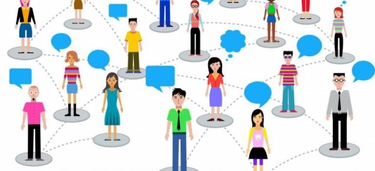 Atelier CCI 94 : savoir réseauter