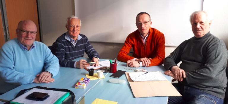 Chez Ecti, les seniors gardent un pied dans le monde professionnel