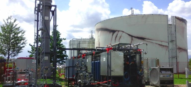 Feu vert pour la gestion SIAAP-Veolia à la station d'épuration de Valenton
