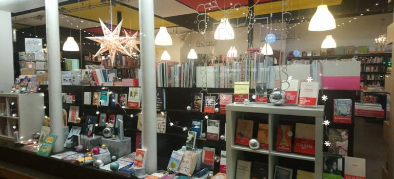 Fermeture définitive pour la librairie Honoré à Champigny-sur-Marne