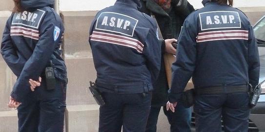 Un agent de sécurité percuté par un automobiliste à Choisy