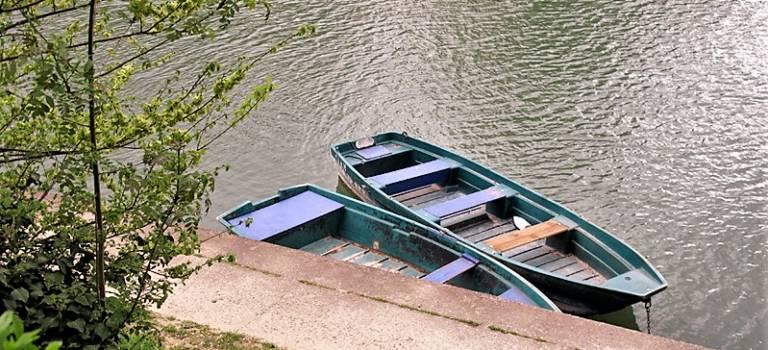 Balades commentées en bord de Marne: à vélo, en bateau ou à pied