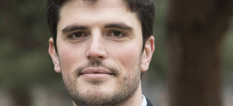 Brice Châtel élu secrétaire de section PS à Chennevières-sur-Marne
