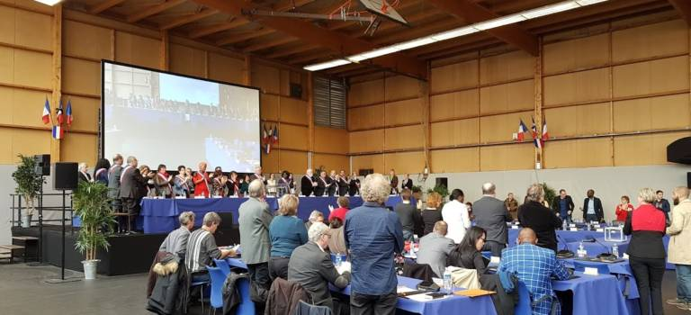 Municipales à Champigny-sur-Marne: coup de gueule citoyen à gauche