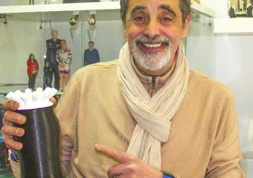 A Saint-Maurice, Bernard Ghnassia imagine la canette multi-saveurs