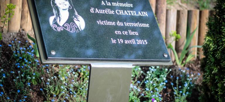 Au-delà de la mémoire d'Aurélie Châtelain, Villejuif et Caudry tissent leurs liens